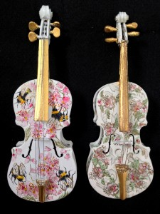 mini violins